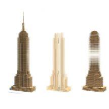سیستم های سازه ای برج ها