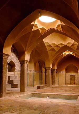 حمام علیقلیآقای اصفهان