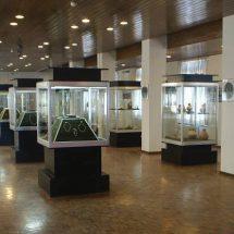 فرهنگ یک جامعه و نقش موزه در شکل گیری آن