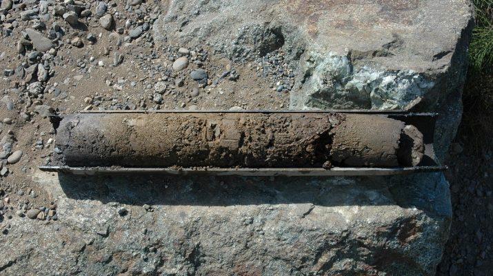 انواع آزمایشهای مکانیک خاک