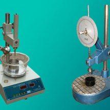 آزمایش درجه نفوذ قیر، ASTM:D5