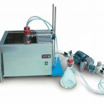تجهیزات و آزمون های آزمایشگاه نفت و قیر