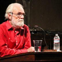 هنر گفت و گو ـ جان بریسندن و اد لوییس با دیوید هاروی