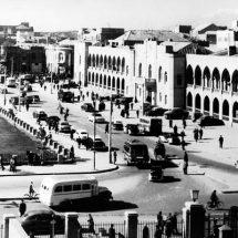 مرمت شهری؛ سیاستها و سازماندهی: نمونه موردی تهران