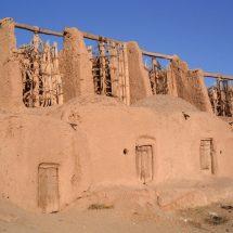 شکل چون راهبرد معماری ایرانی
