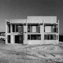 از زبان تا خانه؛ مروری بر چهار خانه طراحی شده توسط پیتر ایزنمن