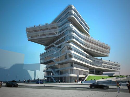 مقاله معماری