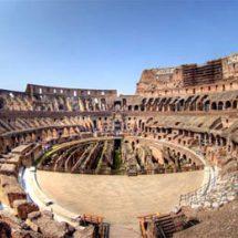 معماری تماشاخانه و شیوه اجرا در تئاتر یونان باستان